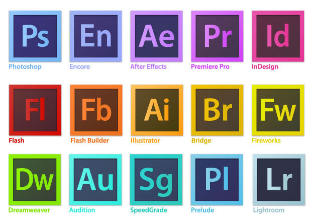 adobe creative suite icom international